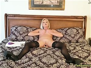 Ms Paris Rose in Confession of a pornography star