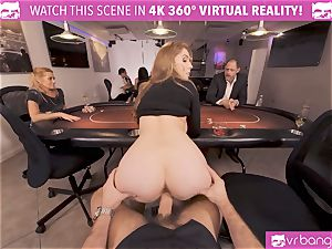VRBangers.com-Busty babe is banging rock hard in this agent