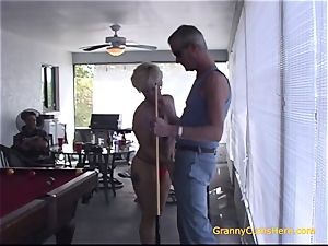 Let's Wake Up My wife and plow Her silly