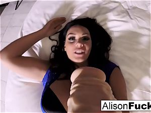 girlfriend experience with Alison Tyler