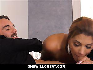 SheWillCheat - scorching cheating wife vengeance porking