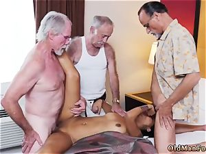 facial cumshot and stick it back in Staycation with a brazilian bombshell