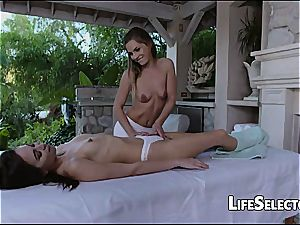 penetrate day with Riley Reid