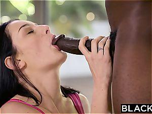 Amanda Lane first multiracial fuck-fest