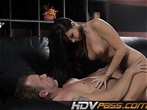 HDVPass Don't you fret my lil' pet!