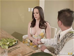 pussy playtime with Chanel Preston