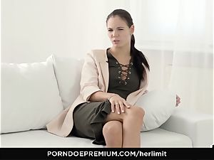 HER restrict - Lovenia Lux xxx buttfuck smash and gape