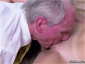 daddy mate s associate amateur hardcore Ivy makes an impression with her large milk cans and ass