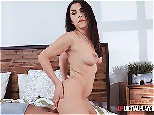 Valentina Nappi wants rectal bang-out