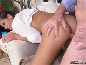 chick ass licking senior guy Going South Of The Border