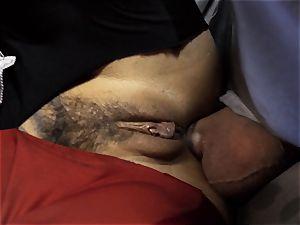 Suicide crew parody Sn 5 Kleio Valentien spit roasted