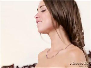 schoolgirls' Pranks. Part 4 jummy bombshell Riley Reid and her fresh boyfriend