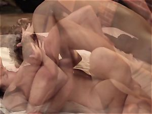Dana DeArmond plumbs her horny screw acquaintance