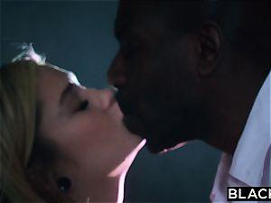 BLACKED Fiancee Secretly Cheats With Her big black cock educator